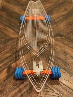 Ghost Long Board