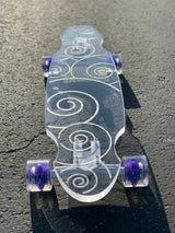 Swirl Ghost Board
