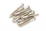 Fender Vintage-Style Stratocaster® Bridge Mounting Screws