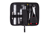 Fender Custom Shop Tool Kit by CruzTools, Black