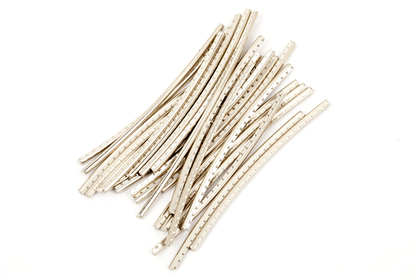 Fender Vintage-Style Guitar Fret Wire (Package of 24)