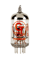 Groove Tubes GT-12AX7-C (Single)