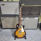 Used Hondo 748 Deluxe Series Les Paul copy