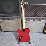 Boxer Series Telecaster HH, Rosewood Fingerboard, Torino Red