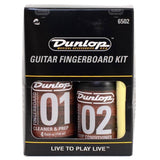 Dunlop Guitar Fingerboard Kit