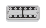 TV Classic Pickup- Neck Chrome Universal Mount