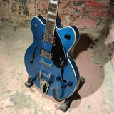 Gretsch G2622T Streamliner Center Block with Bigsby Riviera Blue