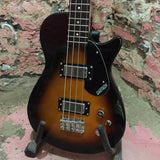 Gretsch G2220 Junior Jet Bass, Sunburst