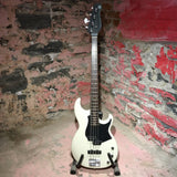 Yamaha BB234 Bass White