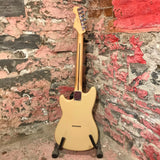 Fender Player Duo Sonic, Desert Sand