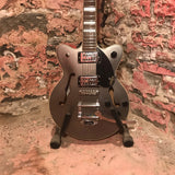 Gretsch G2655T Streamliner Center Block Jr. with , Phantom Metallic