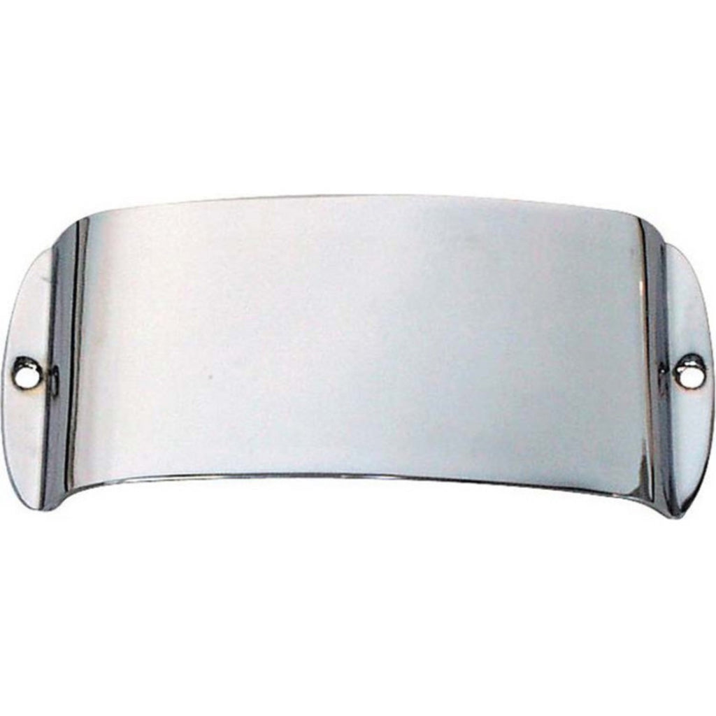 Fender Vintage Precision Bass® Pickup Cover, Chrome