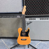 Fender Fullerton Tele Uke, Butterscotch Blonde