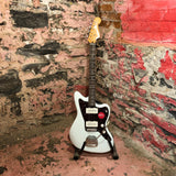 Squier Classic Vibe '60s Jazzmaster, Sonic Blue