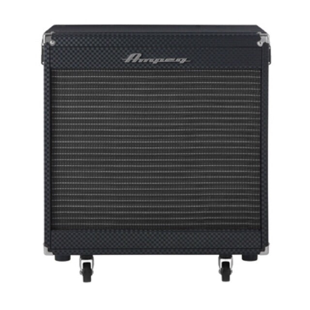 Ampeg PF-210HE 2x10 Cabinet