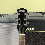 Gretsch G5260T Electromatic Jet Baritone with Bigsby, Laurel Fingerboard, Black