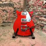 Gretsch G5232T Electromatic Double Jet FT with Bigsby, Tahiti Red