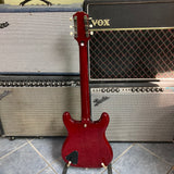 Epiphone Coronet Electric Guitar - Cherry