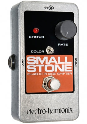 Electro Harmonix Small Stone Analog Phase Shifter