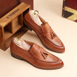 2017 England mens shoes - casual - Tassel dress shoes - Men's Shoe Mall