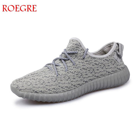 2018 New Breathable Mesh Summer Men Casual Shoes Slip On Male Fashion Footwear Slipon Walking Unisex Couples Shoes Walking shoes - Men's Shoe Mall