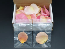 Load image into Gallery viewer, Rose Petals Sample, Freeze Dried, 2 cups