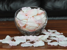 Load image into Gallery viewer, Bridal Pink Silk Rose Petals, Value Pack 1000 Petals