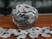 Load image into Gallery viewer, Slate Silk Rose Petals, 100 petals