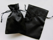 Load image into Gallery viewer, 3x4 Satin Bag