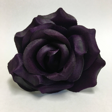 Load image into Gallery viewer, Silk Rose Heads, Artificial Flowers, 12 pieces