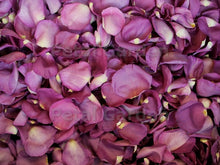 Load image into Gallery viewer, Church - 50 cups Freeze Dried Rose Petals