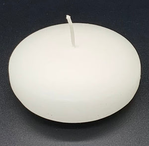 Floating Candle, Large, 3 inch