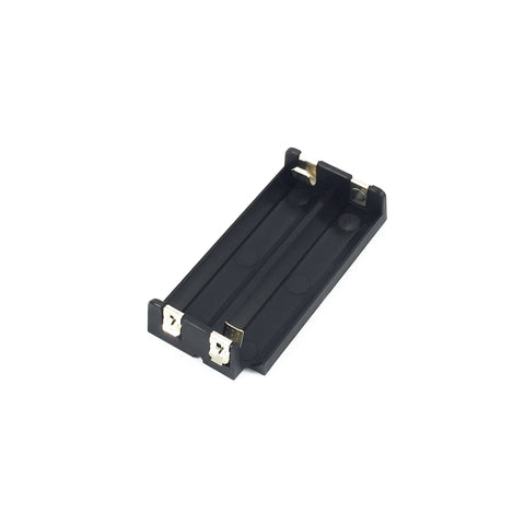 INJECTION MOLDED 2 x 18650 BATTERY SLED