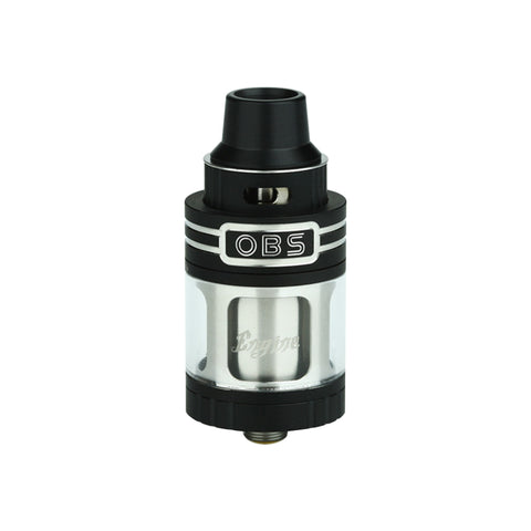 OBS Engine RTA Black 25mm 2 post deck