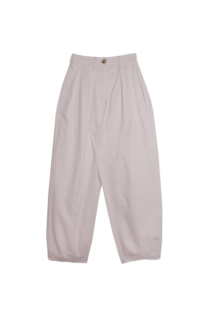 LF Markey Jenkin Trouser in White