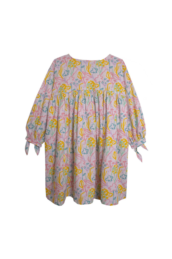 LF Markey Kel Dress in Baby Print