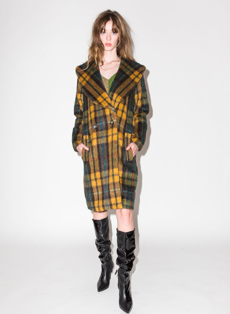Willa Coat