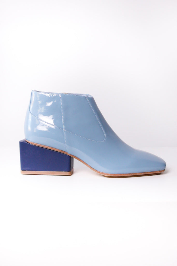 Kurt Lyle Exclusive Gina Boot in Helium