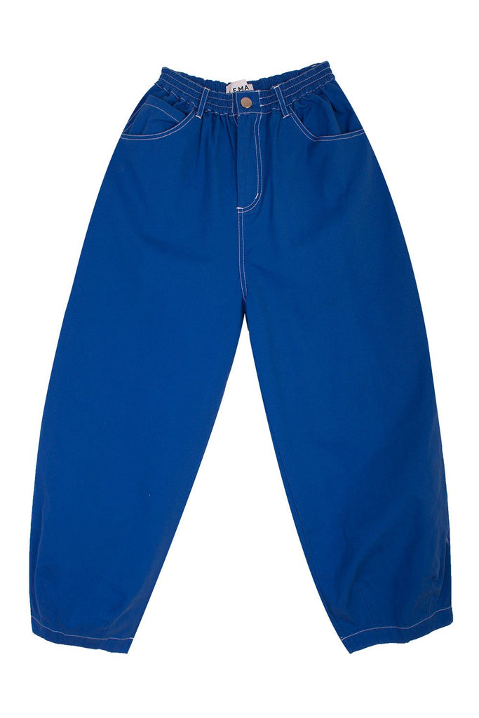 LF MARKEY FAT BOYS CANVAS TROUSER