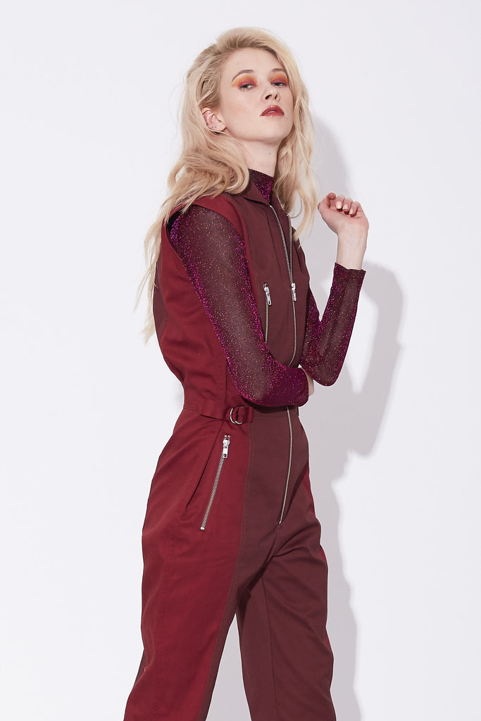 KELLY JUMPSUIT
