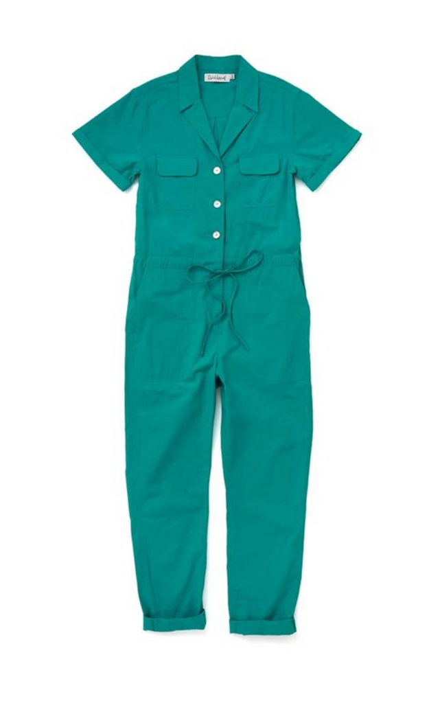 MATTHEW JUMPSUIT