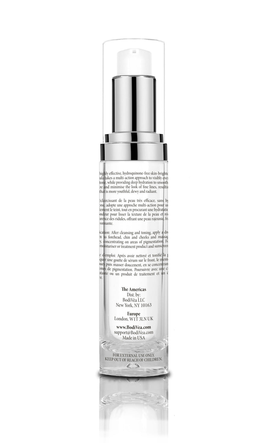 Absolute Radiance Corrective Serum