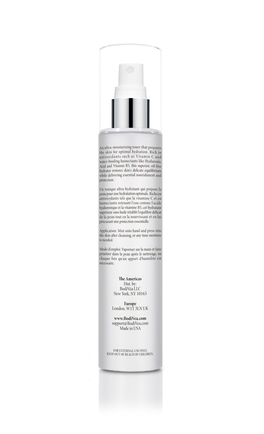 Phyto-Active Hydrating Toner