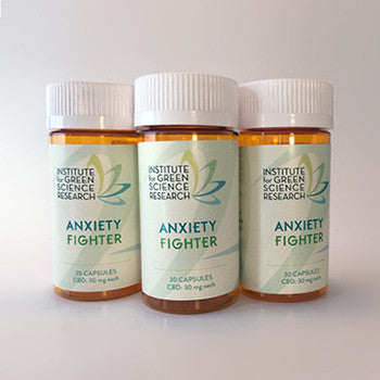 Anxiety Fighter