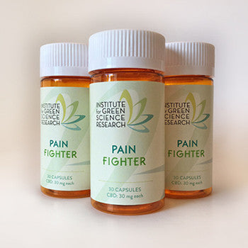 Pain Fighter - NEW LOW PRICE