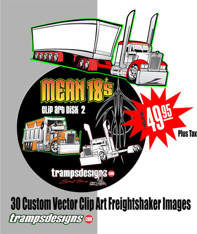 Mean18 KWobbler Clip Art Download