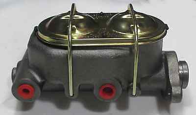 "GM Cast Iron Master Cylinder 1"" Bore Universal - Source Automotive Engineering"