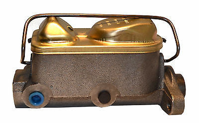 Buy 67 68 69 70 71 72 Ford Mustang Disc Brake Master Cylinder at SAE-Speed  for only $85 99