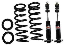 Mustang II Front Coil Spring 350 LB. Spring Rate Gas Charged Shocks - Source Automotive Engineering