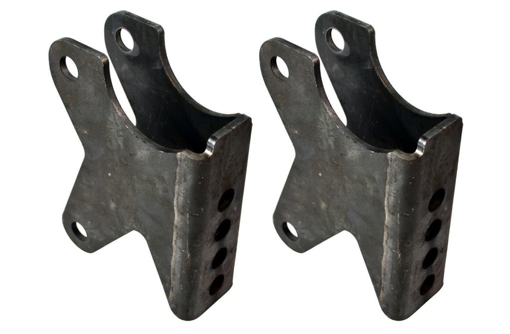 Parallel 4 Link Rear Axle Brackets - SAE-Speed